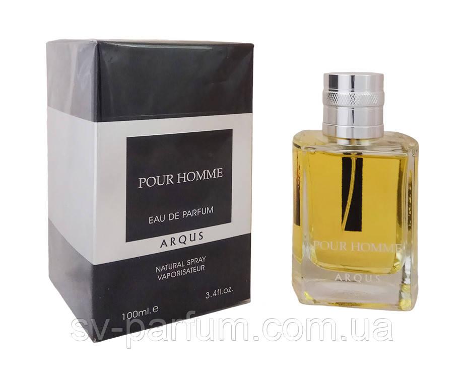 Парфюмированная вода мужская Pour Homme 100ml