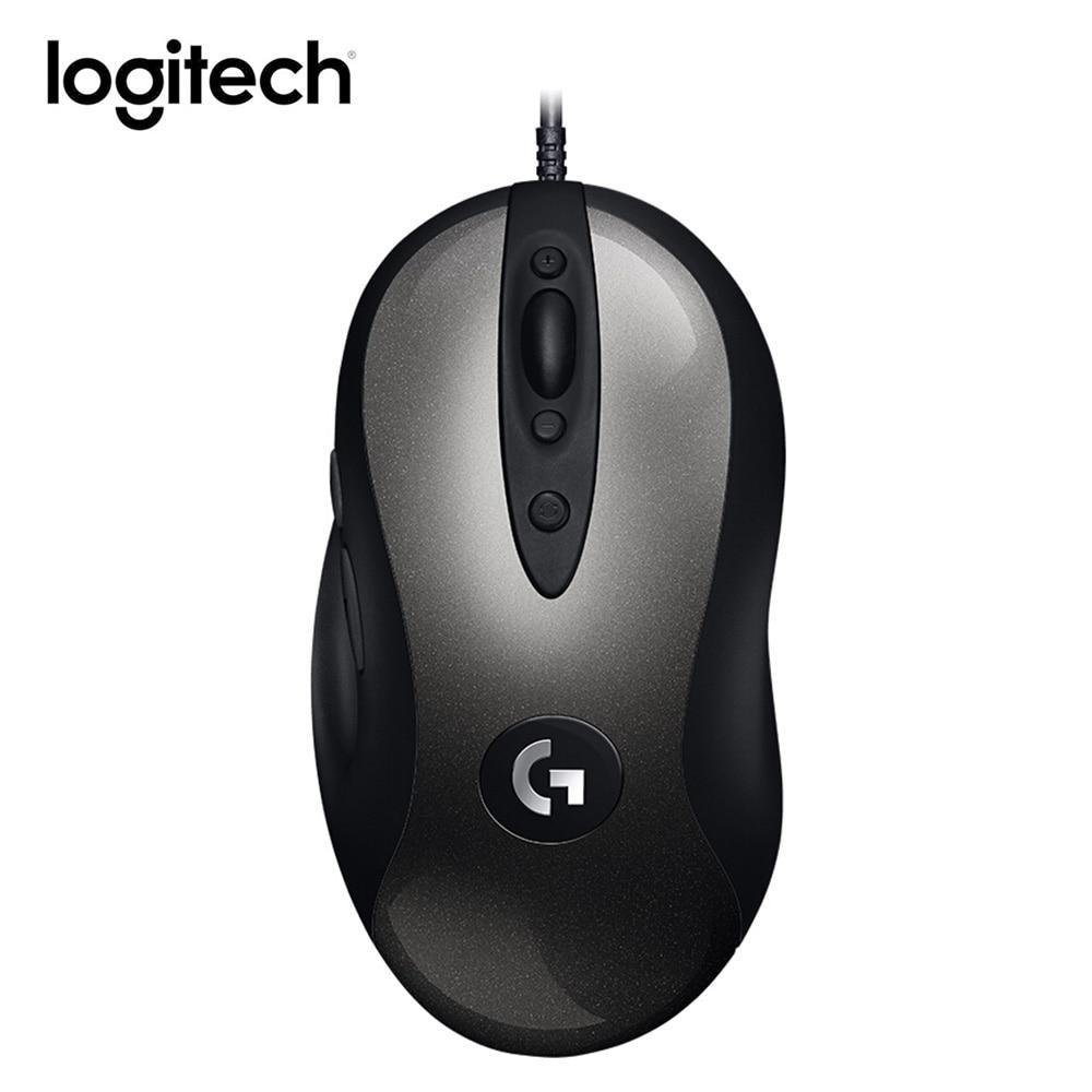 Миша Logitech G MX518 Back (910-005544)