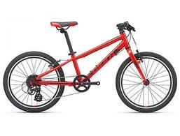 """Велосипед Giant ARX 20"""", красный (GT)"""