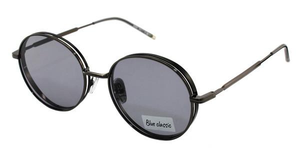 Солнцезащитные очки для овального лица Blue Classic Polaroid