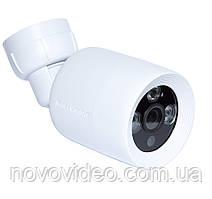 Камера наблюдения для улицы XW-200MHD на 2 Мп