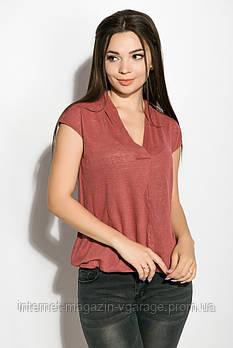 Блуза женская 516F480 цвет Чайная роза