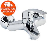 Смеситель для ванны Grohe Eurosmart 33300002 хром