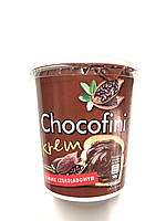 Паста шоколадная, Chocofini 400г, фото 1