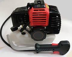 Двигатель на бензокосу 1E40-5F