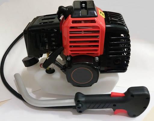Двигатель на бензокосу 1E44-5F, фото 2