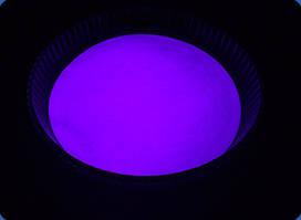 Люминофор фиолетовый базовый ТАТ 33 (светящийся порошок, люминесцентный пигмент) 100 г