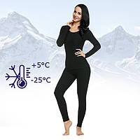Женское норвежское термобелье / Термокофта + Подштанники