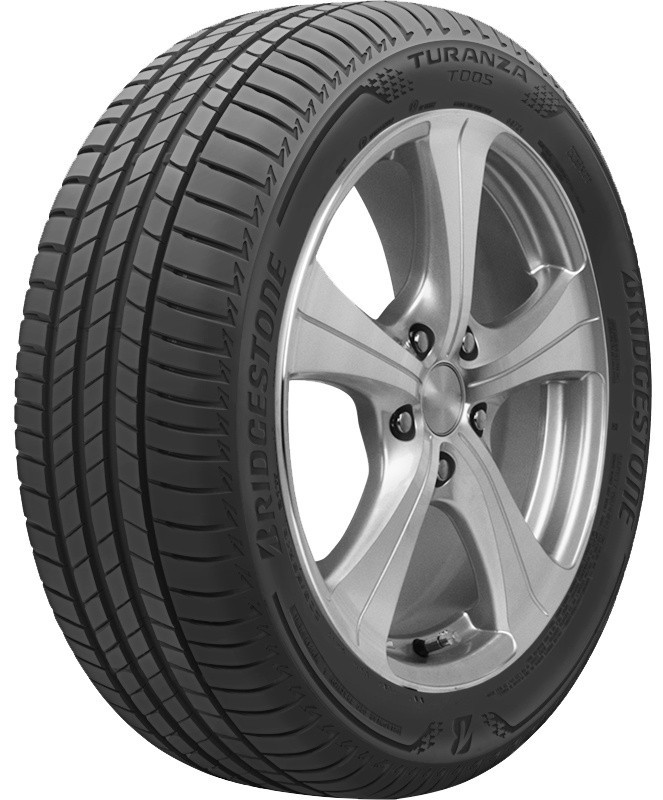 Шина 225/50R17 98W Turanza T005 Bridgestone літо