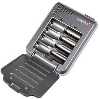 Зарядное устройство TrustFire TR-003 P4 для литиевых аккумуляторов (4 канала)