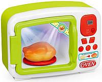 Детская Микроволновка Mini Microwave