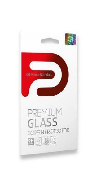 Защитное стекло ArmorStandart Full-Screen Fullglue Samsung Note 9 Black