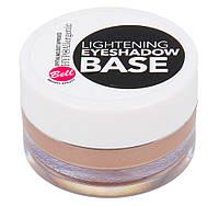 Основа под тени Bell Hypoallergenic Lightening Eyeshadow Base