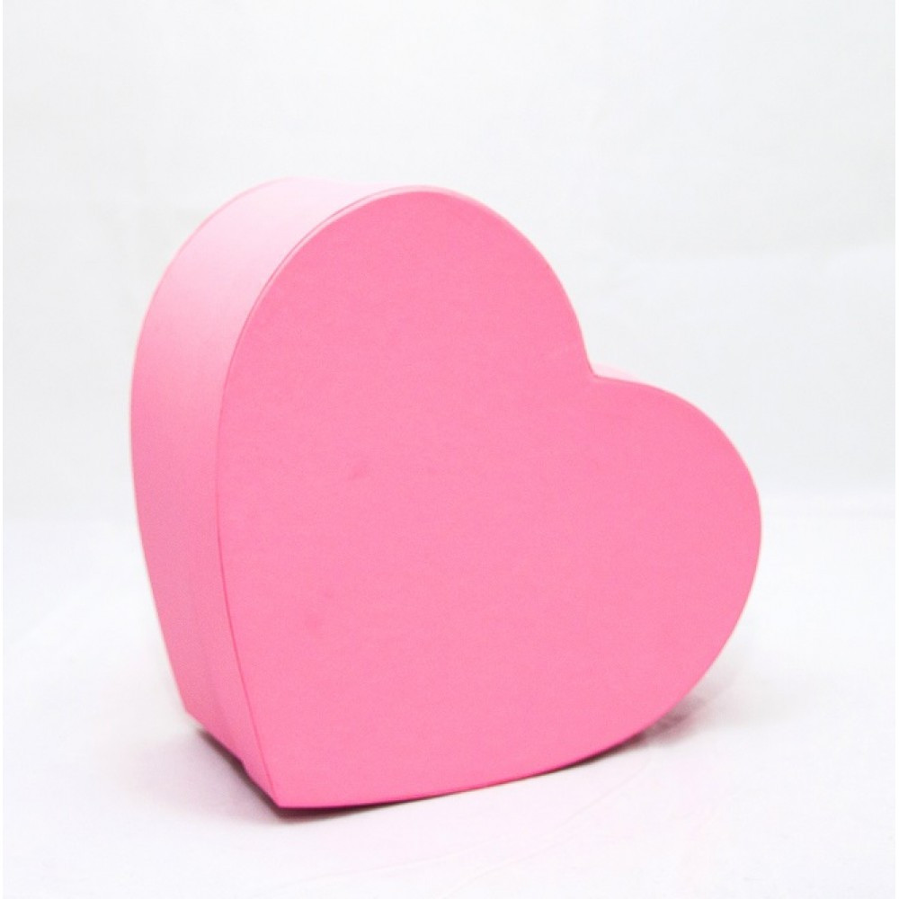 Подарочная коробка Сердце