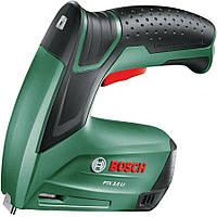 Акумуляторний степлер Bosch PTK 3.6 Li (3.6, 1.3 А*ч) (0603968120)