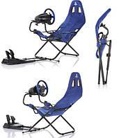 Игровое Кресло с креплениеем для Руля Playseat® Challenge -Playstation (RCP.00162)