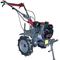 """Мотоблок бензиновый WEIMA WM1100С PRO (максимальная комплектация) колеса 4.00-10"""""""