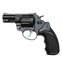 """Револьвер под патрон Флобера Stalker (2.5"""", 4.0mm), ворон-черная"""