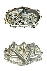 Железо акпп JF015E