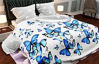 Ткань для постельного белья Бязь Голд Люкс Gold Lux A+B