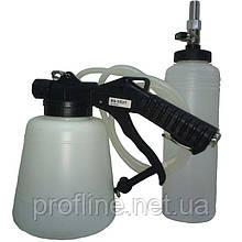 Набор для прокачки и замены тормозной жидкости sumake sa-5537