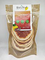 Набор Фруктовые чипсы Грейпфрут Lifes fruit упаковка 5х25 гр.