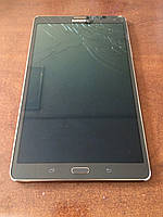 Планшет Samsung SM-T705 на запчасти или восстановление, фото 1