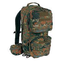 Рюкзак Tasmanian Tiger Combat Pack FT (22л), камуфляжный