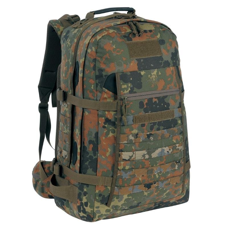 Рюкзак Tasmanian Tiger Mission Pack FT (37л), камуфляжный