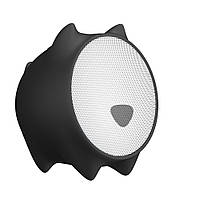 Портативная колонка чёрная Baseus Q Chinese Zodiac Wireless Dog E06