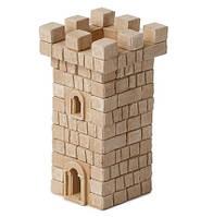 """Мини-конструктор из керамических кирпичиков """"Башня"""""""