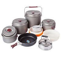 Набор посуды Kovea Hard 10 KSK-WH10 (22 предметов)