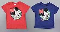 {есть:6 лет,5 лет,4 года,3 года} Футболка для мальчиков Disney, Артикул: MIC-G-T-SHIRT-102 [3 года], фото 1