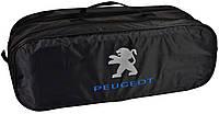 Сумка-органайзер в багажник Peugeot, фото 1
