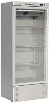 Шкаф холодильный R560 Carboma (0...+7°С)