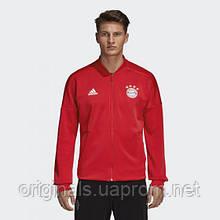 Олимпийка мужская Adidas FC Bayern Z.N.E. Jacket CY6107