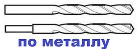 Сверла по металлу