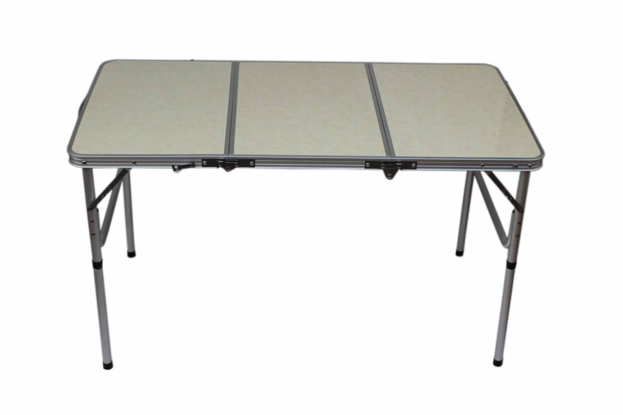 Стол складной (мебель для кемпинга) PC1812-3