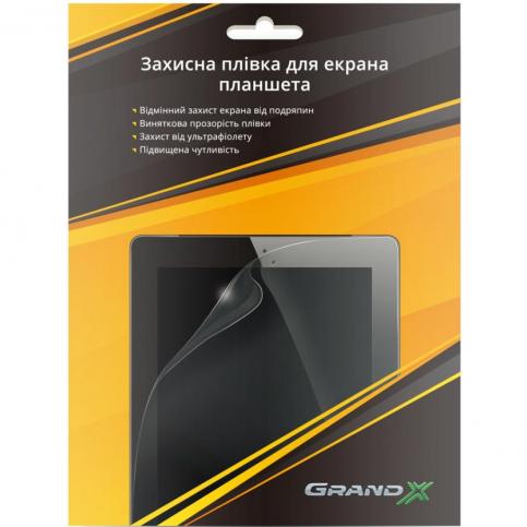 Захисна плівка для планшета Grand-X Anti Glare матовий A4 (210X296) PZGAGUA4