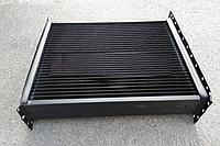 Сердцевина радиатора МТЗ 4-х рядн. Китай (алюмин.)