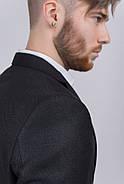 Пиджак №276Y003 цвет Черный, фото 2