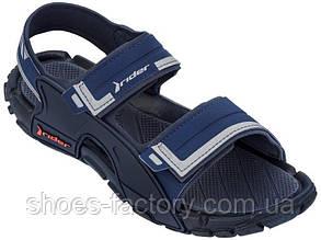 Сандалии Rider Tender Sandal XI Ad, 82816-20729 (Бразилия), Синий