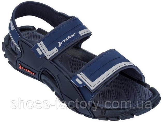 Сандалии Rider Tender Sandal XI Ad, 82816-20729 (Бразилия), Синий, фото 2
