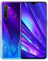 Мобильный телефон OPPO Realme 5 blue global version 3/64gb (GSM + CDMA)