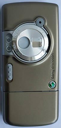Корпус для Sony Ericsson W700 Gold, фото 2