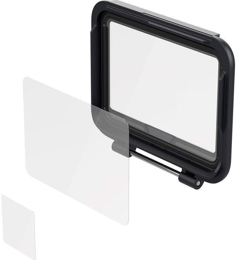 Защитная пленка GoPro Screen Protectors (HERO5 Black) (AAPTC-001)