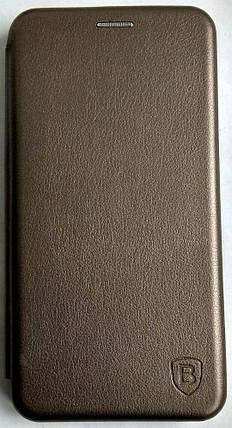 Чохол-книжка ''Classy&Level'' Huawei P30 grey, фото 2