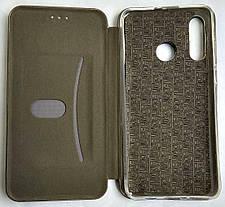 Чохол-книжка ''Classy&Level'' Huawei P30 grey, фото 3