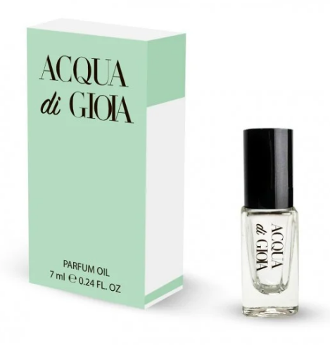 Мини-парфюм женский GIORGIO ARMANI Acqua di Gioia  7 мл