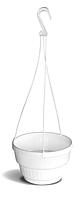 Кашпо подвесное с подвеской - 20см 2,1л